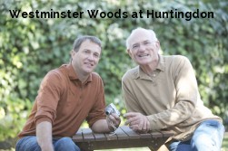 Westminster Woods at Huntingdon