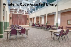 Whaler's Cove Assisted Living