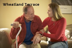 Wheatland Terrace