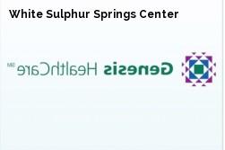 White Sulphur Springs Center