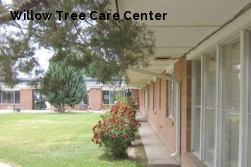 Willow Tree Care Center