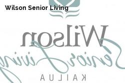 Wilson Senior Living