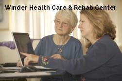 Winder Health Care & Rehab Center
