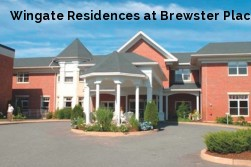 Wingate Residences at Brewster Place