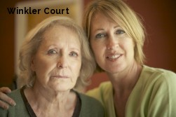 Winkler Court