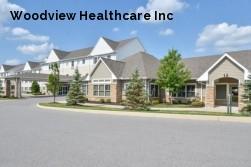 Woodview Healthcare Inc