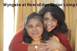 Wyngate at RiversEdge Senior Living C...
